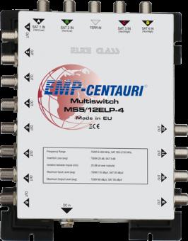 EMP Centauri E.Lite Class 5/12 ELP-4 - stromlos