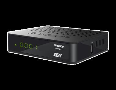 Edision PROTON LED Receiver