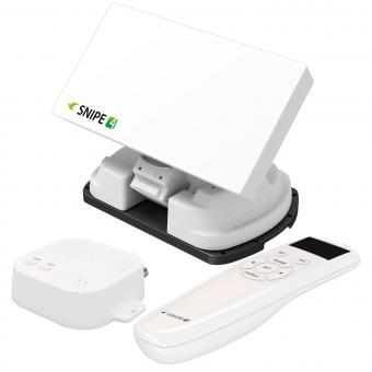 Selfsat SNIPE 4 - SINGLE Bluetooth + IOS