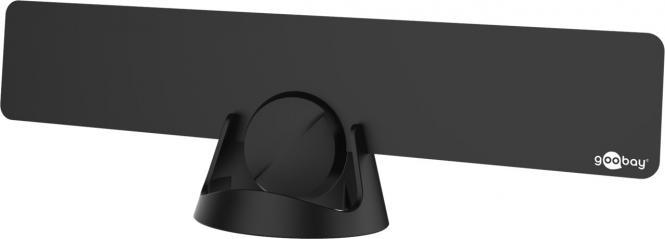 DVB-T Indoor Antenne ultraflach 67183