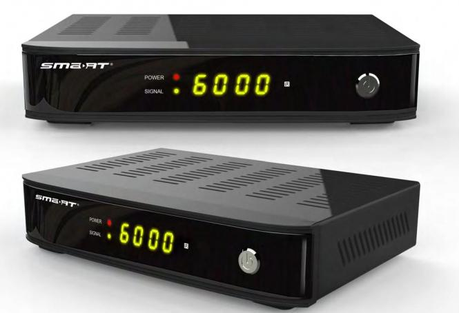Smart CX 74 HDTV Kabel Receiver