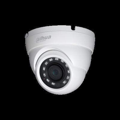 DAHUA HDCVI Eyeball Camera DH-HAC-HDW 1000MP